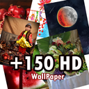 +150 HD