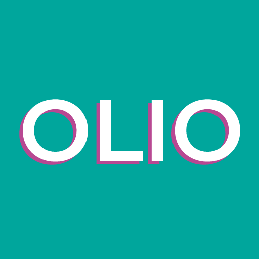 OLIO - Share more. Waste less.