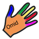 Omid Multitouch Paint