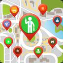 Around Me Places Tracker