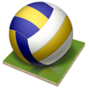 والیبال آنلاین