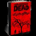 Walking Dead 21-25