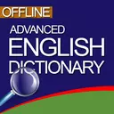Advanced English Dictionary Meanings & Definitions