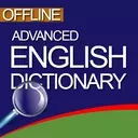 Advanced English Dictionary: Meanings & Definition