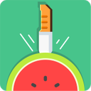 Knife vs Fruit: Just Shoot It!