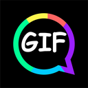 Whats a Gif - GIFS Sender(Saver,Downloader, Share)