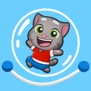 Talking Tom Jump Up