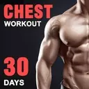 Chest Workouts for Men - Big Chest at Home