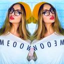 Mirror Editor - Photo Collage Maker Editor