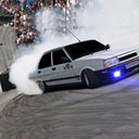 Hawk Drift Game 3D