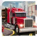 Euro Truck Simulator 2 : Cargo Truck Games