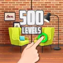 Find the Differences 500 levels