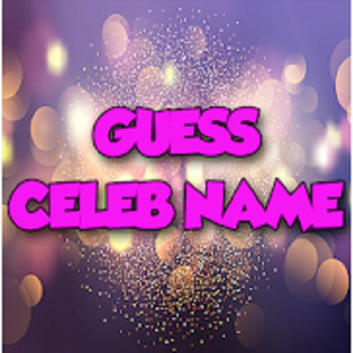 Guess Celeb Name