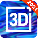 3D Live wallpaper - 4K&HD, 2020 best 3D wallpaper