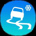 رانندگی زمستانی