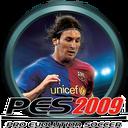 فوتبال حرفهای ۲۰۰۹ (PES 2009)