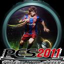 فوتبال حرفهای ۲۰۱۱ (PES 2011)