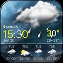 تقویم و هواشناسی-هوشمند+پیشرفته