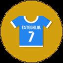 Esteghlal Kit