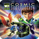 Ben 10 Cosmic Destruction