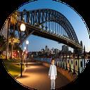 عکس در استرالیا