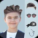 Boy Hair Style
