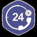 پذیرش۲۴ | نوبت دهی و مشاوره پزشکی