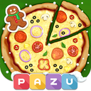 Pizza maker - cooking and baking games for kids