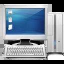 Computer File Explorer