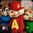 اندویر | آلوین و سنجابها