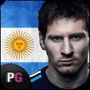 اندویر | تیم ملی فوتبال آرژانتین