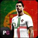 اندویر | تیم ملی فوتبال پرتغال