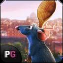 اندویر | موش سرآشپز