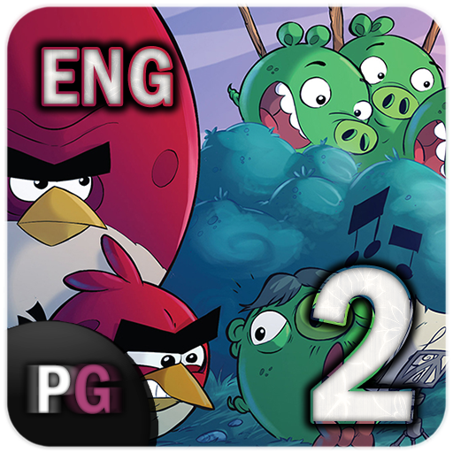 Angry Birds 2016 | Part Two