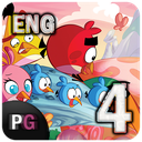 Angry Birds 2016   Part Four