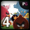 پرندگان خشمگین | قسمت چهارم