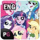 Comic My Little Pony