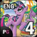 My Little Pony 2012 | Part Four