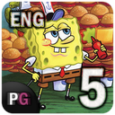 SpongeBob | Part Five