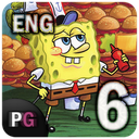 SpongeBob | Part Six
