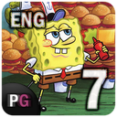 SpongeBob | Part Seven