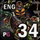 TMNT | Part Thirty Four