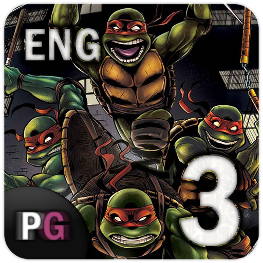 TMNT | Part Three