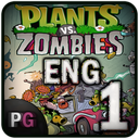 Plants vs. Zombies - Time 1