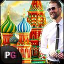 عکس در روسیه