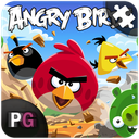 پازروید | پرندگان خشمگین