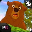 پازروید | خرس برادر