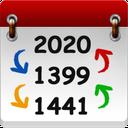 Date Convert + Widget