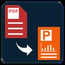 PDF to PPTX - Free PDF to PPT converter
