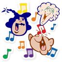 موزیک انیمیشن انگلیسی